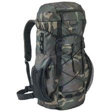 Brandit Air System Aviator Backpack Mens Military Bag Outdoor Patrol 50 Litre 50l Dark Camo