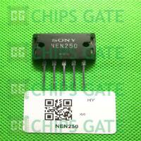 1pc NEN250 Genuine New SONY ZIP-5