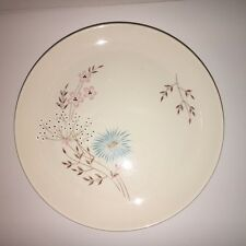 "Taylorton American ""Echo Dell"" Fine China - Large 10"" Dinner Plate"