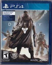 Destiny [PlayStation 4 PS4, Online Multiplayer Co-op Shooter MMOFPS RPG] NEW