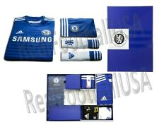 ADIDAS CHELSEA FC AUTHENTIC HOME JERSEY ADIZERO KIT 2014/15 LIMITED EDITION