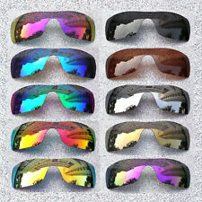ExpressReplacement Polarized Lenses For-Oakley Turbine Rotor Sunglasses OO9307
