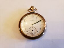 antique gold elgin pocket watches