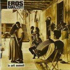 CD-EROS RAMAZZOTTI-IN CERTI MOMENTI - #a3678