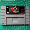 The Death And Return Of Superman ✈ -SNES Game USA version FREE SHIPPING