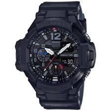 Casio G-SHOCK GA1100-1A1 GravityMaster Twin Sensor Compass 200m Men's Watch