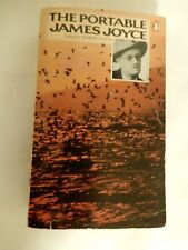 The Portable James Joyce Edited by Harry Levin Discontinued Birds Cover + BONUS