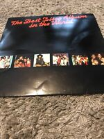 Various-Soul & Funk The Best Disco In The World vinyl LP album record UK