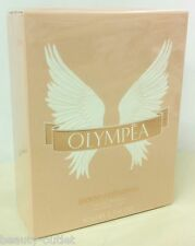 Paco Rabanne OLYMPEA EDP 80ml 2.7oz Eau de Parfum Perfume NEW Women 2.7 oz