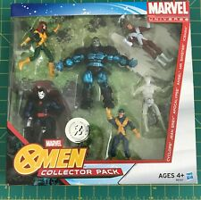Marvel Universe Xmen Collector Pack