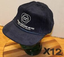 SULZER ESCHER WYSS FIELD SERVICE CENTER HAT AGRICULTURE COOLING PRODUCTS EUC X12