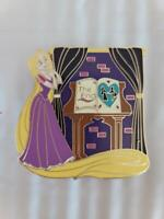DISNEY PIN RAPUNZEL FROM TANGLED AT SLEEPING BEAUTY CASTLE - 1 PIN