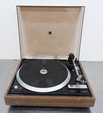 VINTAGE TURNTABLE record player-Automatik giradischi Dual 1234
