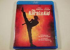 The Karate Kid Blu-ray Jaden Smith, Jackie Chan, Taraji P. Henson, Wenwen Han
