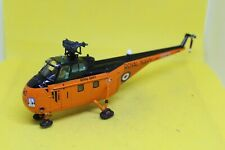 CORGI Aviation Archive 1.72 Whirlwind in Royal Navy Livery - spares and repairs