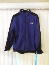 The North Face Men's Summit Series Windstopper Soft Shell Size Medium Purple/blk