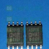 2PCS AD8418WBRZ IC OPAMP CURR SENSE 10KHZ 8SOIC Analog
