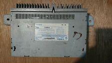 SAAB 9-3 amplificateur GPS 12773377 2006 - 2010 occasion