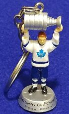 NHL 1963 Toronto Maple Leafs Stanley Cup Winning Figurine! RARE! COLLECTIBLE!