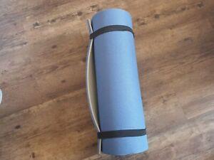 Flexxtrade Isomatte Gymnastikmatte Campingmatte XL