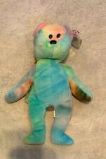Ty Beanie Baby Jerry Garcia Grateful Dead Bear 4051 New w/ Tag