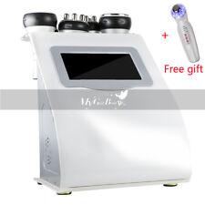 40K ad ultrasuoni cavitazione 5-1 radio frequenza Body Slimming VUOTO MACCHINA RF