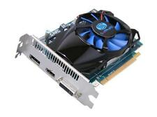SAPPHIRE AMD Radeon HD 7750 1GB GDDR5 PCIe 3 Video Card (No 6-pin power needed)