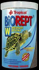 Tropical BIOREPT W 500ml/150g  Medium sticks for aquatic turtles