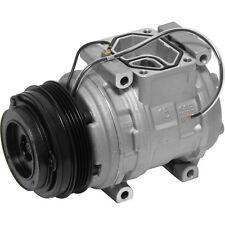 A/C Compressor-10PA15C Compressor Assembly 1995-2004 Toyota Tacoma 2.4L 2.7L