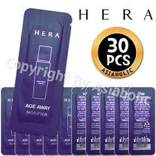 HERA AGE AWAY MODIFIER 1ml x 30pcs (30ml) Sample AMORE PACIFIC 2017 New