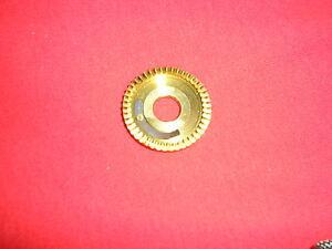 Garcia reel repair parts drive gear 5682
