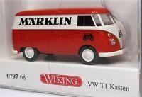 Wiking 1:87 VW T1 Transporter OVP 0797 68 Märklin Modellbahn - Göppingen 2011