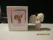 Precious Moments Ornament My Hope Is In You Dated 2010 101002