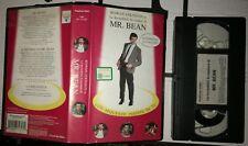 4 VHS - MR BEAN di A.A.V.V..[POLYGRAM]