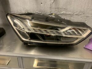 2018 - 2020 AUDI A7 FULL LED HEADLIGHT DRIVER SIDE OFFSIDE OSF RIGHT 4K8941036A