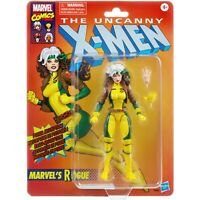 "Marvel Legends Retro 6"" Rogue Comics Version 201201"