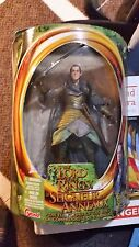 Marvel Toys Lord of the Rings Fellowship of the Ring Elrond Action Figure
