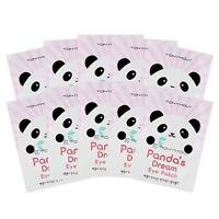 [TONYMOLY] Panda's Dream Eye Patch (7ml * 2 Sheets) 10pcs / Whitening