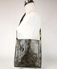 NEW Authentic BOTTEGA VENETA Intrecciomirage Messenger Bag, Medium, 298785 8414