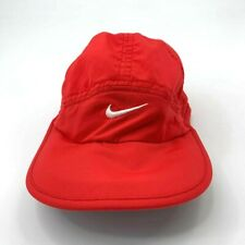 Nike Featherlight Hat Adult Adjustable Dri-Fit Athletic Sports Running Cap