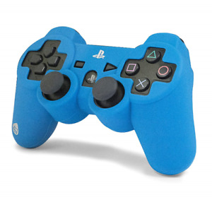 Officially Licensed Controller Accessory Kit (PS3) - Blue