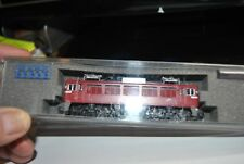 Kato N Scale  electric Engine