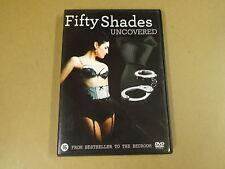 DVD / FIFTY SHADES - UNCOVERED