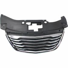 NEW 2011 2014 FRONT GRILLE FOR CHRYSLER 200 CH1200353 68082050AE