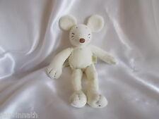 Doudou souris blanc, Fnac  Eveil et jeux, Blankie/Lovey/Newborn toy