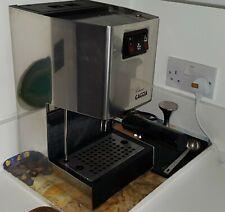 Gaggia Classic Espresso Machine - Chrome