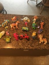 Mcdonald's And Other Toys Collectibles