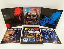 PS3 / Infamous Edición Especial / Playstation 3 / PAL
