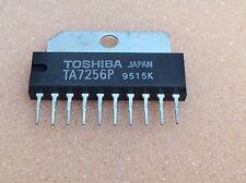 1 PC. ta7256p toshiba sip10 nos