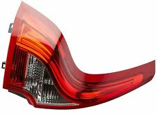 Volvo XC60 08-12 Rear Tail Light Lamp Left Passenger Near Side N/S OEM Valeo
